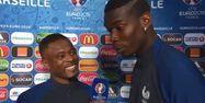 Patrice Evra et Paul Pogba, 1280x640