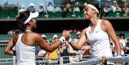 Garcia à Wimbledon 2015 (1280x640) Adrian DENNIS/AFP