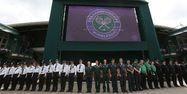 Minute de silence à Wimbledon (1280x640) Adrian DENNIS/AFP