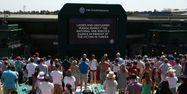 Minute de silence pour les victimes de Sousse (1280x640) Justin TALLIS/AFP