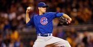 Kyle Hendricks, lanceur des Cubs (1280x640)