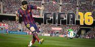 Messi dans Fifa 16 (1280x640) Electronic Arts