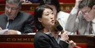 Fleur Pellerin ministre Gouvernement 1280 STEPHANE DE SAKUTIN / AFP