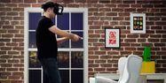 intel project alloy realite virtuelle ces 1280
