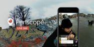 periscope video 360