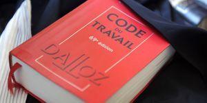 Code Du Travail Info Et Actualite Code Du Travail