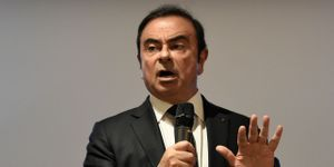carlos ghosn info et actualit carlos ghosn. Black Bedroom Furniture Sets. Home Design Ideas