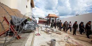 Arrestation Thailande Carte Bancaire.Thailande Info Et Actualite Thailande