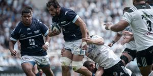 Rugby - Info et actualité Rugby