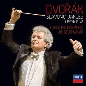 Danses slovaques Dvorak
