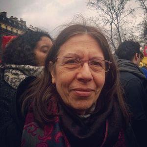 Françoise manif