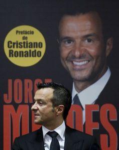 Jorge-Mendès