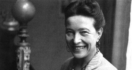 09.01 930x620 Simone de Beauvoir