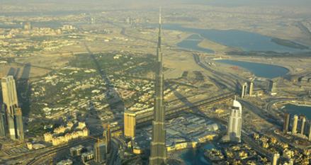 Dubai-inaugure-la-plus-haute-tour-du-monde