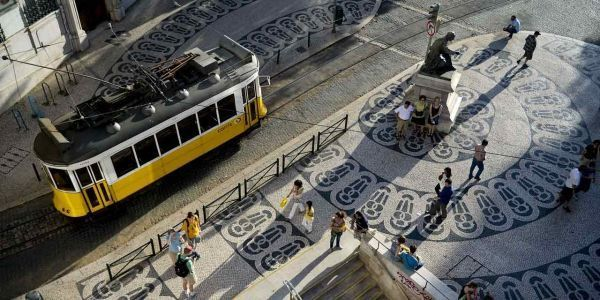17.03.Portugal Lisbonne tramway tourisme.PATRICIA DE MELO MOREIRA  AFP.1280.640