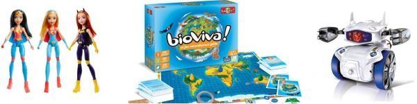 25.10.Bandeau jouets Noel selection enfant 2.MATTEL CLEMENTONI BIOVIVA.1280.320