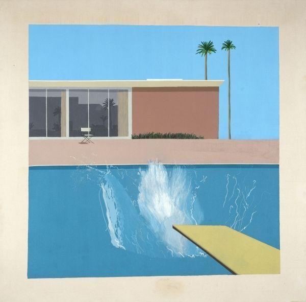 5David-Hockney-A-Bigger-Splash-1967-Acrylique-sur-toile-C-David-Hockney-Collection-Tate-London_reference