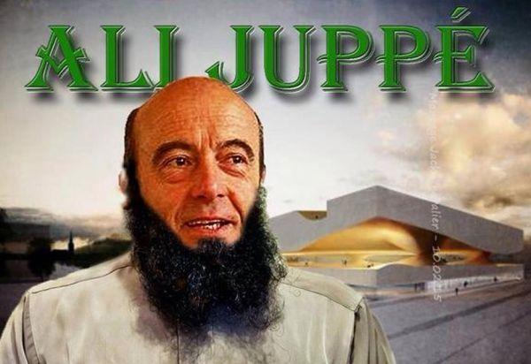Ali-Juppé