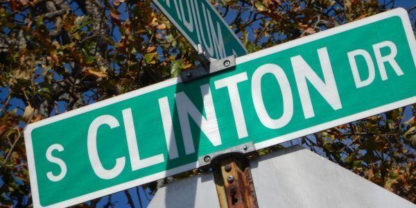 Avenur-Clinton
