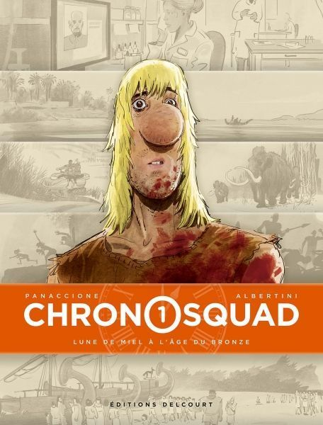 bd chronosquad