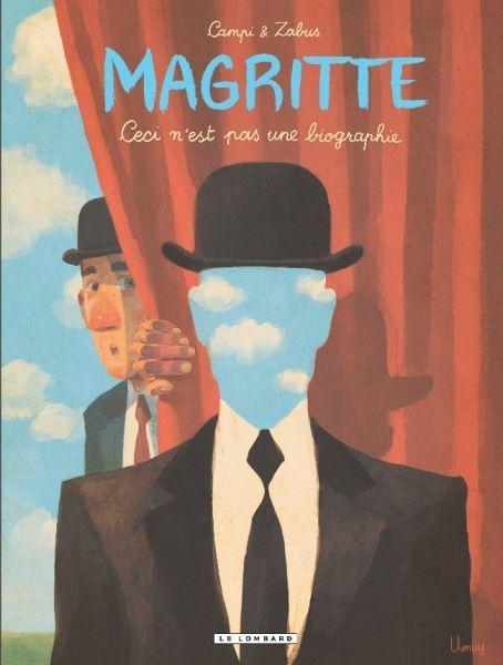 bd magritte