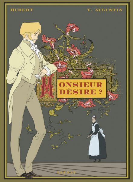 bd monsieur desire