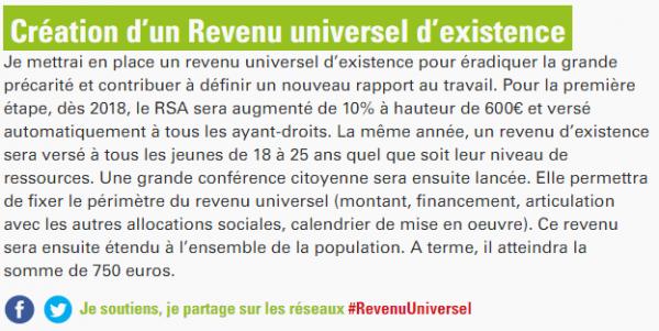 Benoît Haon revenu universel 3