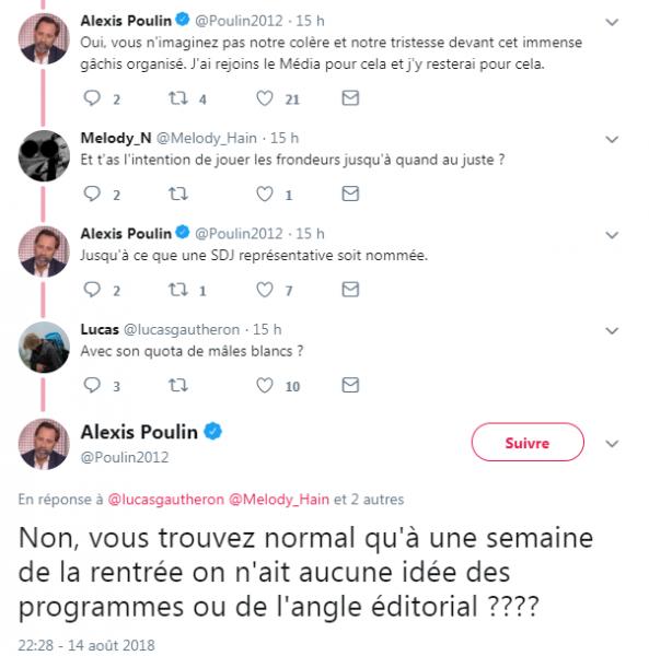 Capture Le Media Poulin