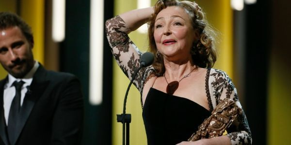 catherine frot en images