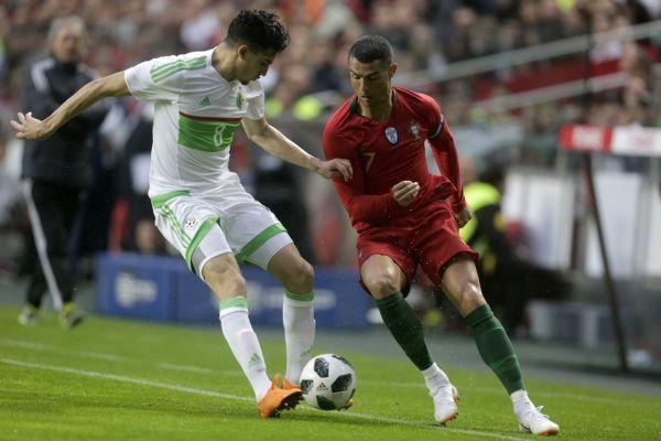 Cristiano Ronaldo (960x640) Jose Manuel RIBEIRO/AFP