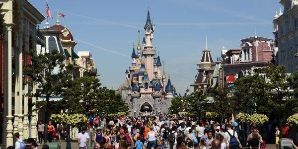 Disneyland Paris 1280