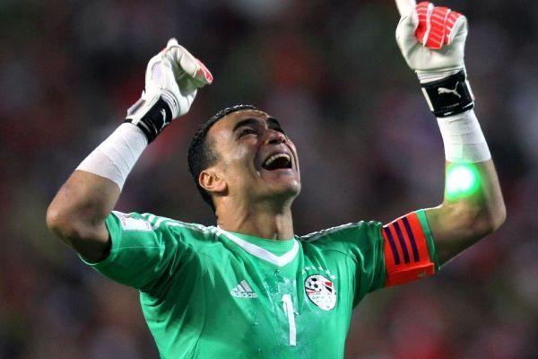 Essam EL HADARY (960x640) Tarek Abdel HAMID/AFP