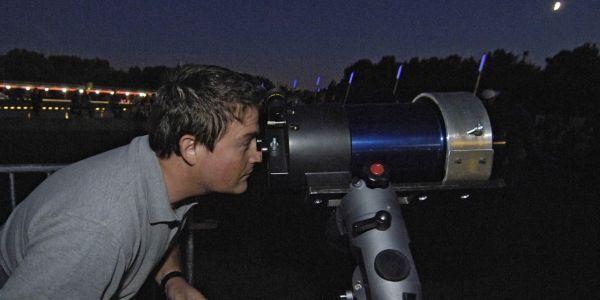 etoiles astronomie
