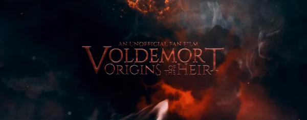 Fanfilm Voldemort