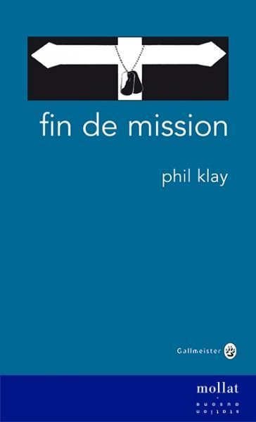 Fin de mission - Phil Klay copie