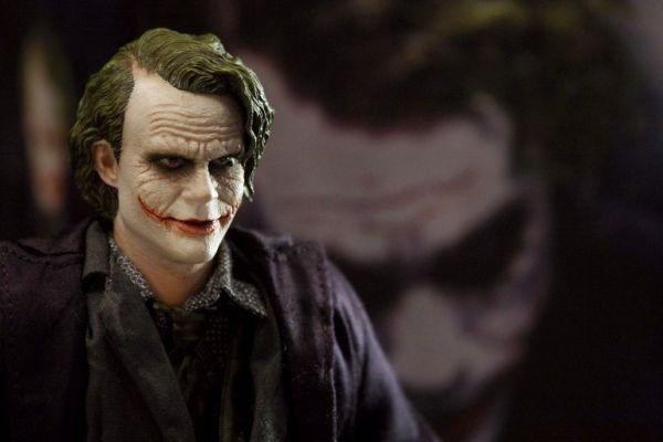 joker JOEL SAGET  AFP