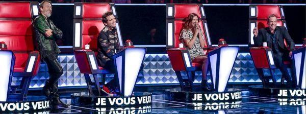 jury, the voice, bandeau