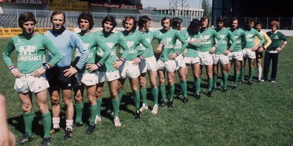 L'équipe de Saint-Étienne de 1976 (1280x640) STAFF/AFP