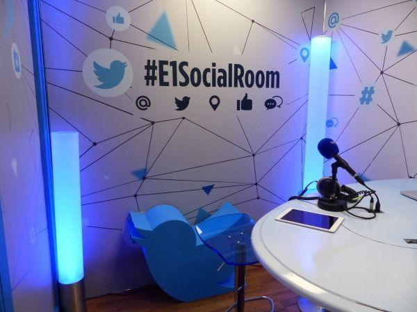L' Europe 1 Social Room (2)