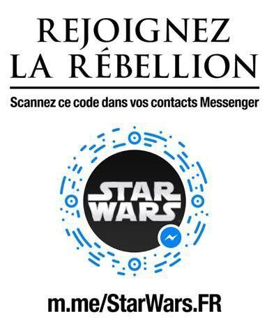 Messenger Rogue One - 383x435