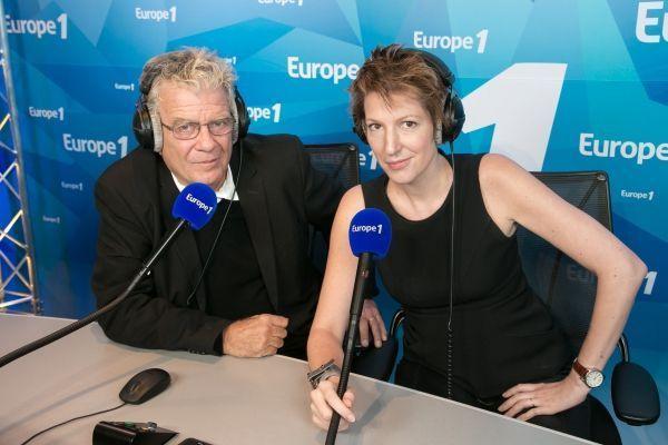 Olivier Duhamel et Natacha Polony- 18 09 15 - Crédits Wlad Simitch -