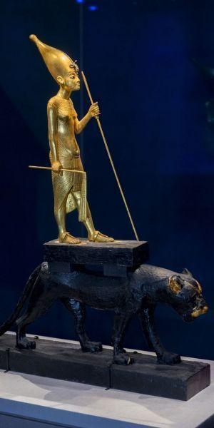 pharaon panthere