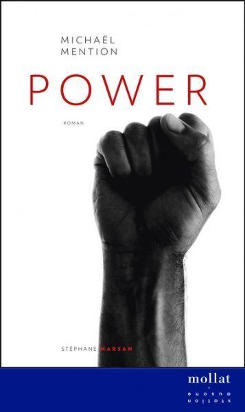 Power - Michaël Mention copie