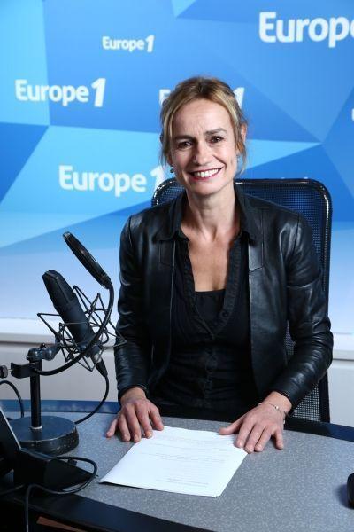 Sandrine Bonnaire -Crédits Wladimir Simitch-Capa Pictures-Europe 1