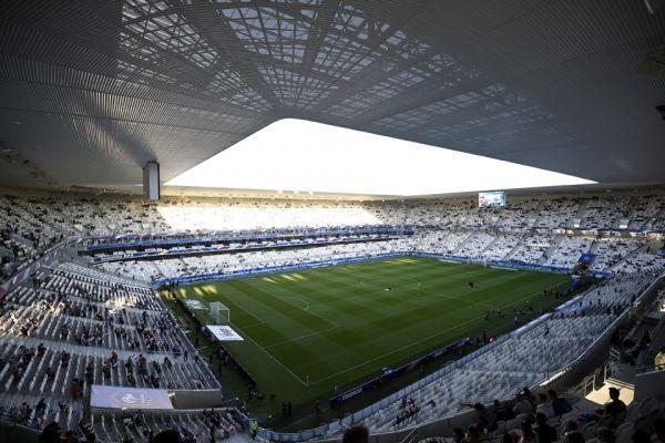 Stade Matmut-Atlantique de Bordeaux