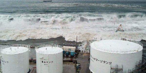 TEPCO  JIJI PRESS  AFP