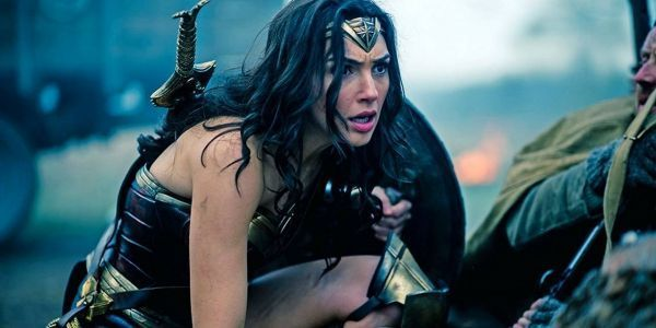 Gal Gadot incarne Wonder Woman © DC / Warner Bros.