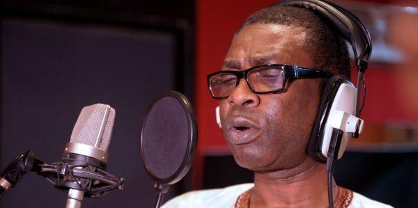 Youssou-n-Dour