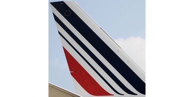 Air France illustration 640 AFP