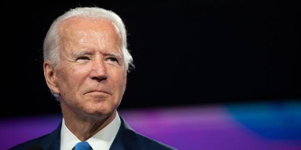 Joe Biden a reçu le 18 août 2020 l'investiture du Parti démocrate pour l'élection présidentielle de novembre 2020